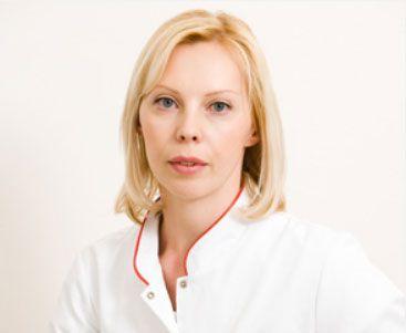 Каткова Наталия Борисовна