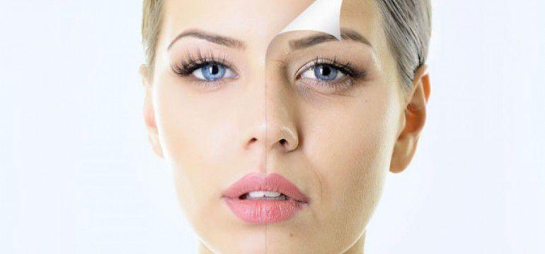 Липофилинг: губ, лица