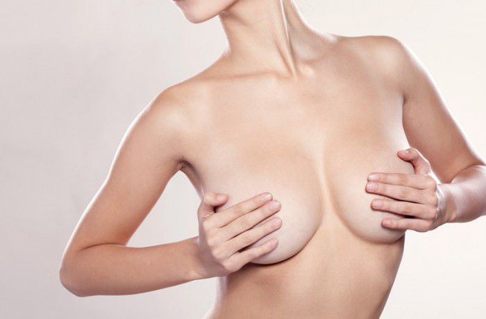 Операция по уменьшению груди (редукционная маммопластика)