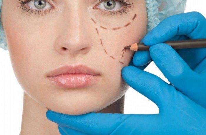 Эндоскопическая пластическая хирургия